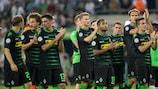 Mönchengladbach möchte im zweiten Versuch die Gruppenphase der Königsklasse überstehen