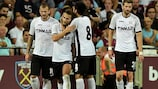 Il Sassuolo scrive la storia, blackout West Ham