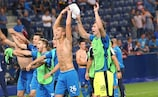Preliminari di successo: i record UEFA nelle qualificazioni