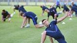 Dynamo v Napoli: line-ups, where to watch, form guide
