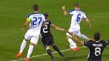 Sýkora scores quickest ever Europa League goal