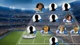 Equipo de la Semana del Fantasy Football de la Champions