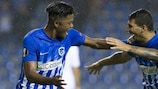 Leon Bailey is a rising star at Genk