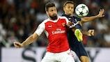 Le gare da non perdere in Champions League