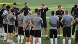 Leonardo Jardim hat schon 20 Jahre Erfahrung als Trainer