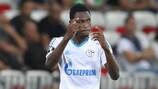 Abdul Baba Rahman se perderá el partido de vuelta si recibe una cartulina amarilla en la ida con el Schalke