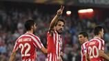 ¿Volverá Beñat Etxebarria al once del Athletic?