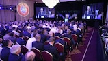 The conference was attended by more than 300 delegates