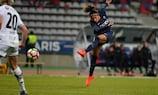 Cristiane lideró la remontada del Paris con sus tres goles