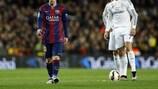 Gol a partita: meglio Messi o Ronaldo?