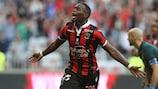 Braga vence e sobe a segundo, Nice segue seguro em França