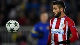 "Carrasco : ""À Madrid, on vit le football"""