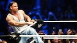 Tim Wiese is due to make his WWE in-ring debut
