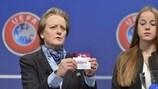 Kosovo participará por primera vez en una competición de fútbol femenina de la UEFA
