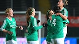 Fortuna are on the verge of ending a run of seven straight round of 16 exits