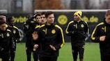 Dortmund - Legia: Aufstellungen, Formkurve, TV-Übertragungen