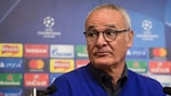 Leicester v Club Brugge: line-ups, where to watch, form guide