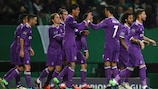 Real Madrid, Monaco, Leverkusen, Leicester e Juve agli ottavi
