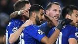 Champions League podcast: Modrić, Kane, Ranieri