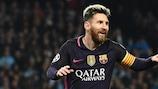 Lionel Messi war letzte Saison der torgefährlichste Spieler der Gruppenphase