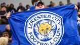 Leicester ha disfrutado de un gran comienzo en su debut en la UEFA Champions League debut