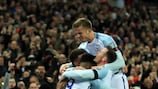 ITV and Sky Sports will screen England matches
