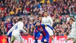 Messi - Ronaldo, qui est le plus fort dans El Clásico ?