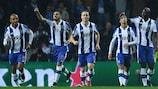 Porto et Séville qualifiés, Dortmund reste premier