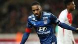 Lyon vence no Mónaco, United ainda longe do topo