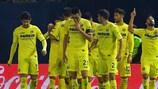 El Villarreal cerró el año en puestos de Champions League