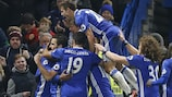 Chelsea égale Arsenal