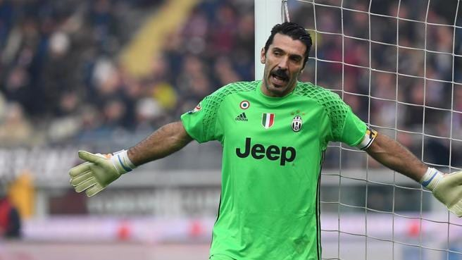 What You Might Not Know About Gianluigi Buffon Uefa Champions League Uefa Com