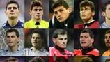 Jugadores con más partidos UEFA a nivel de clubes