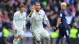 Real Madrid, une défense offensive