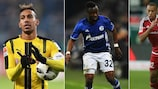 Die Bundesliga-Stars beim Afrika Cup
