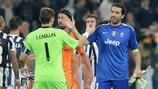 Casillas et Buffon : le face à face