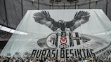 Der schwarze Adler von Beşiktaş
