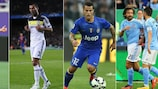Former Champions League players in MLS 2017