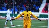 Ивуариец Жерар Гоу не против попробовать себя в сборной Казахстана