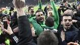 United goleia, Fenerbahçe e St-Étienne vencem rivais