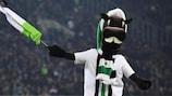 Spitznamen in der UEFA Europa League: L bis Z