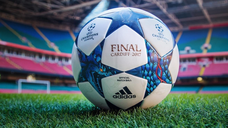 UEFA Champions League final match ball revealed | UEFA ...