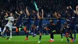 Le 4-0 du Barça, dans l'Histoire européenne du Parc