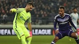 Anderlecht have the edge but can they preserve it in St Petersburg on Thursday?
