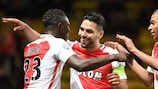 Monaco have lost only once since the group stage ended