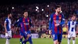 Top 100 des buteurs : Messi mène la chasse