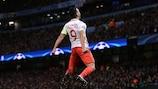 Jardim aplaude jogadores do Mónaco e acredita na reviravolta