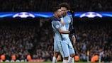 Como é que o Manchester City brilhou frente ao Mónaco