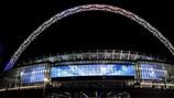 El Tottenham - Gent, récord de asistencia