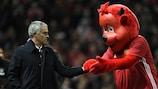 José, apresento-te Fred, o Vermelho